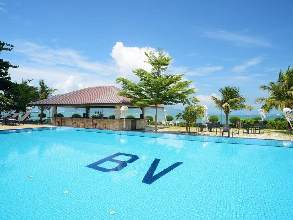 Swimming pool [outdoor] Bella Vista Waterfront Langkawi