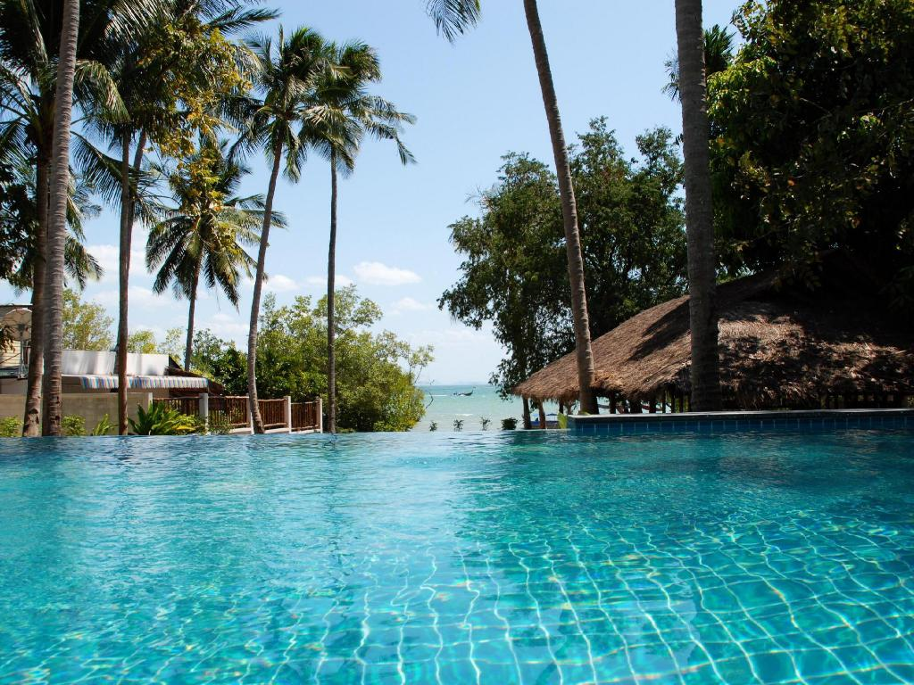 More about Anyavee Railay Resort
