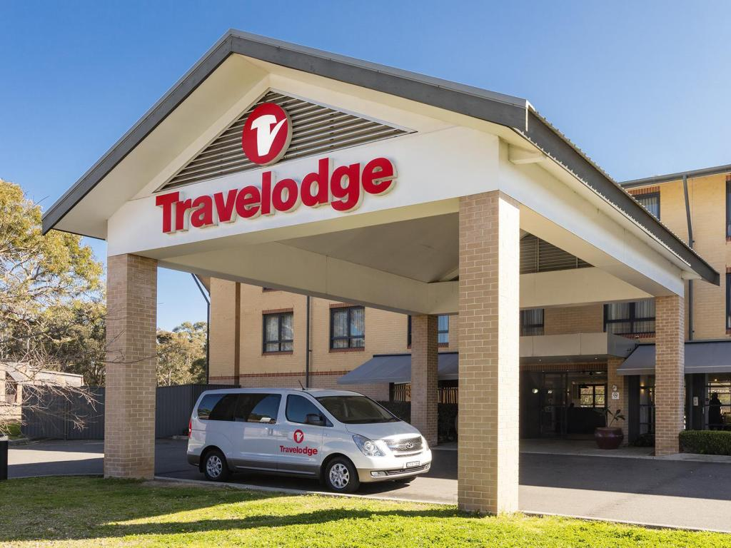فندق ترافيلودج ماكواري نورث رايد سيدني (Travelodge Hotel Macquarie North Ryde Sydney)