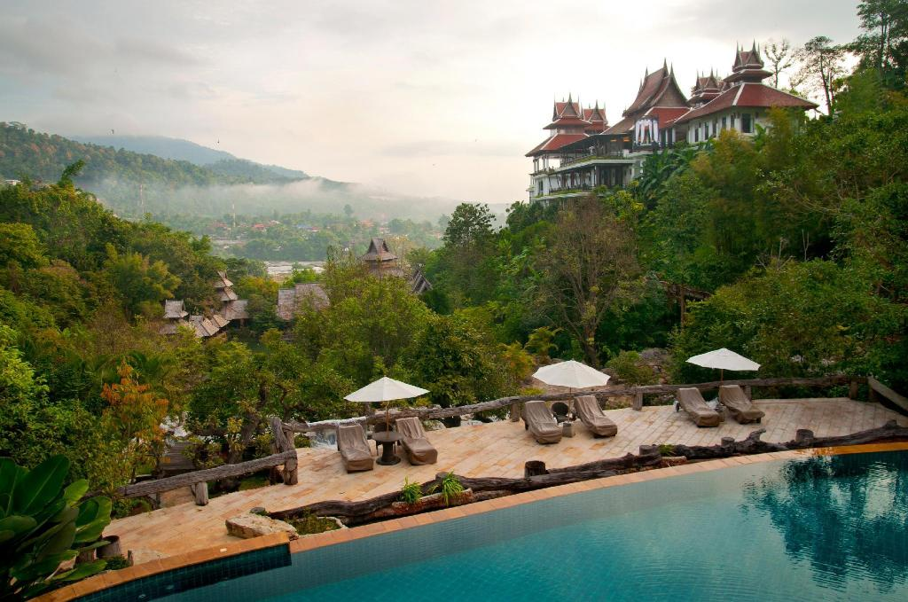 Panviman Chiangmai Spa Resort, Chiang Mai   Best Price Guarantee - Mobile Bookings & Live Chat