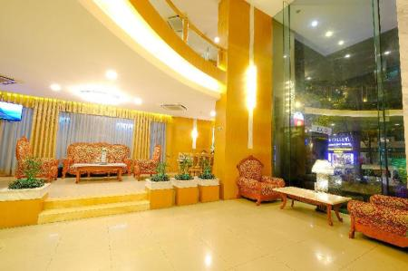 Vestabils May Hotel Saigon