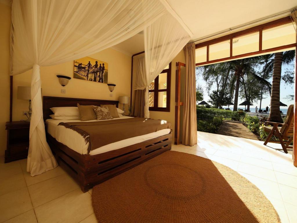 Michamvi Sunset Bay Resort2