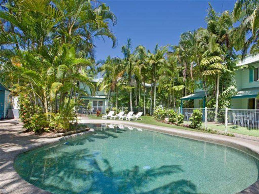 Coco Bay Resort In Sunshine Coast Room Deals Photos Reviews
