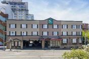 Quality Inn Downtown Inner Harbour Victoria