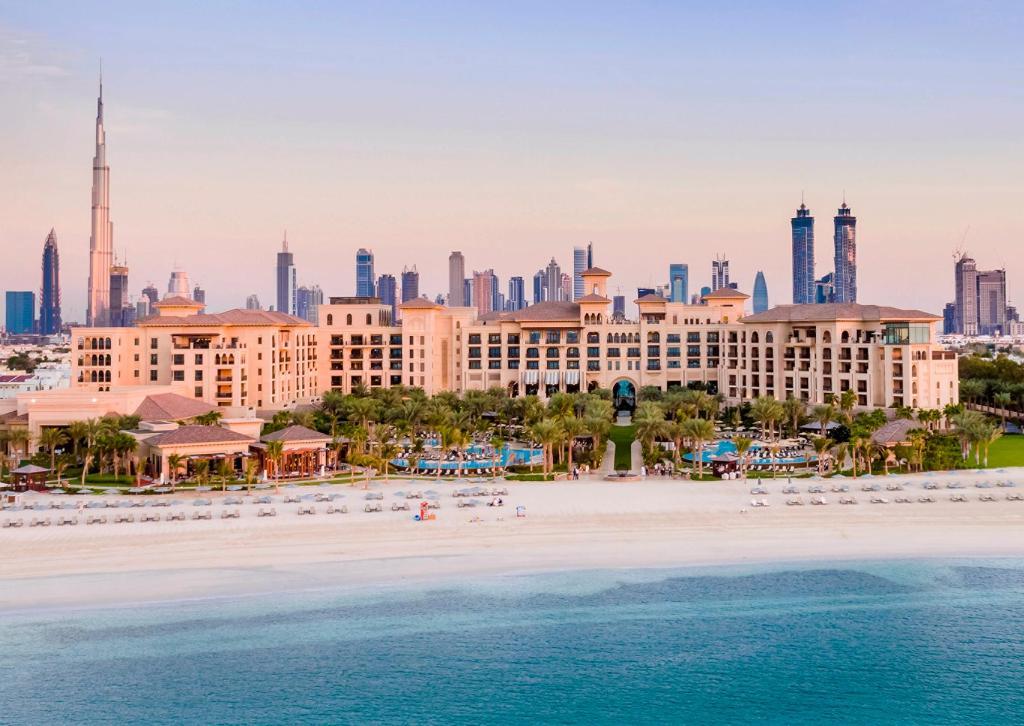 Transfer From Dubai Airport To Jumeirah Beach Hotel