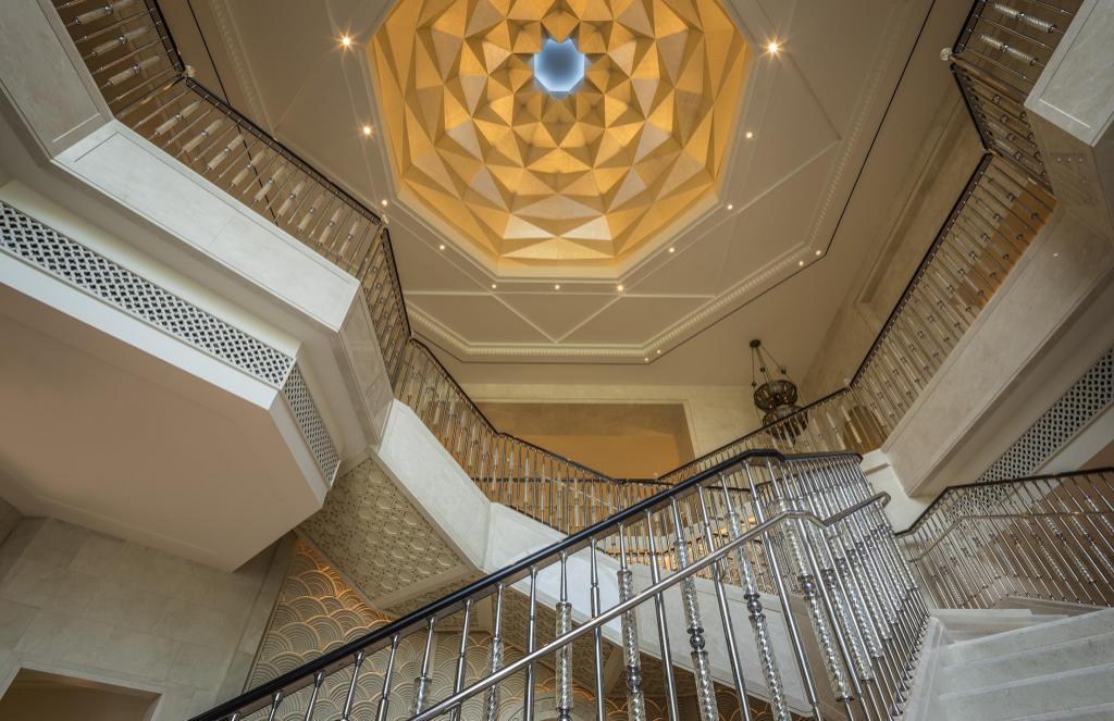 Four Seasons Resort Dubai at Jumeirah Beach in United Arab