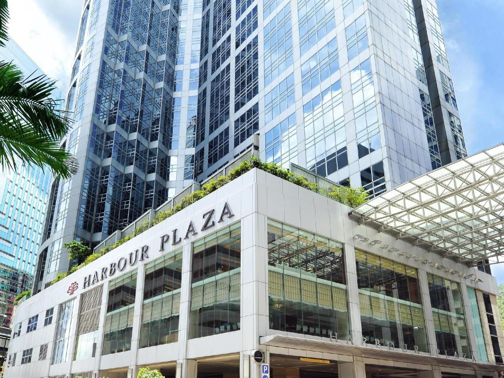 More about Harbour Plaza North Point Hotel