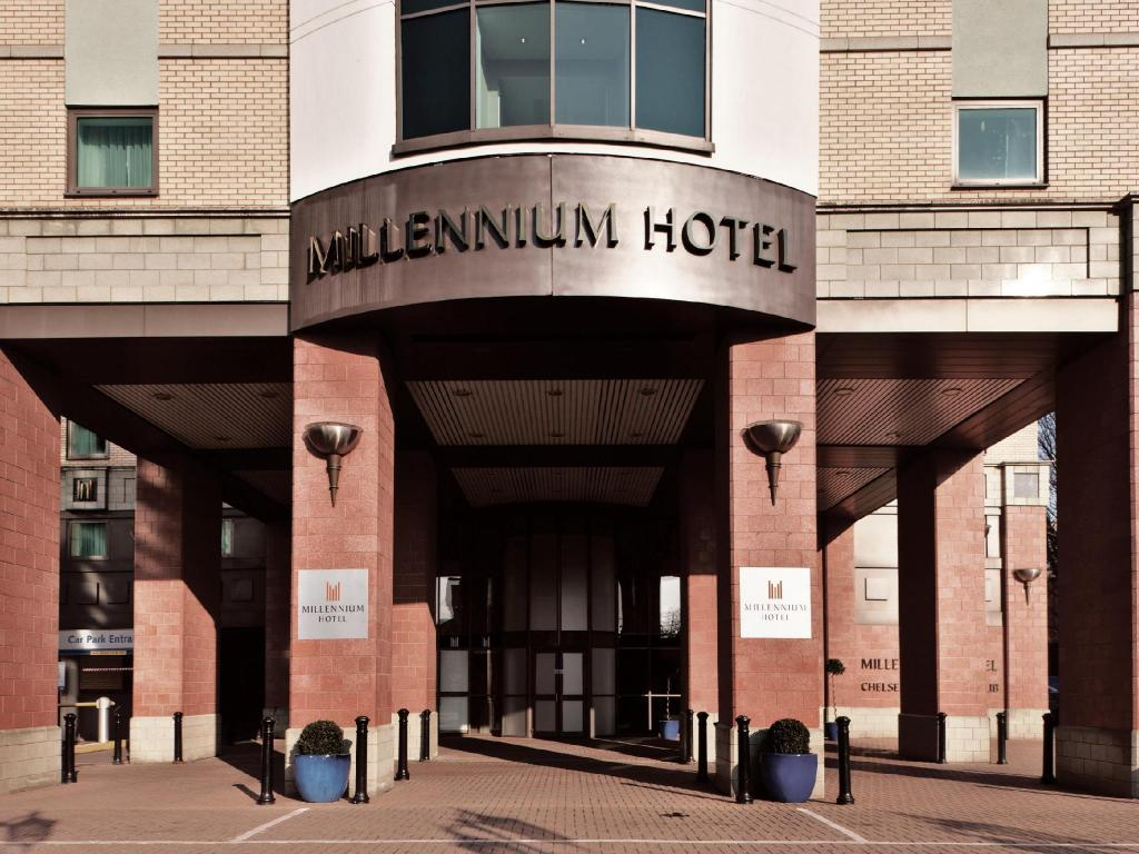 Millennium & Copthorne Hotels at Chelsea Football Club London, Vương