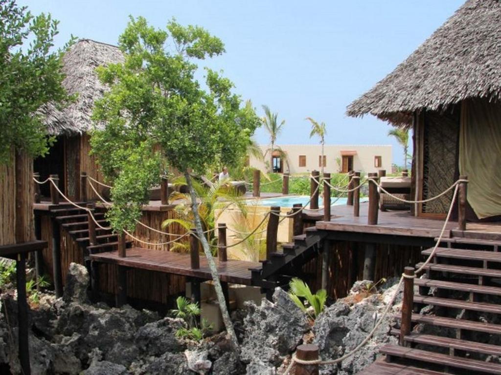 Fruit and Spice Wellness Resort in Zanzibar - Room Deals, Photos