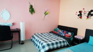Penang Shineville Bedroom with Private Bathroom 18