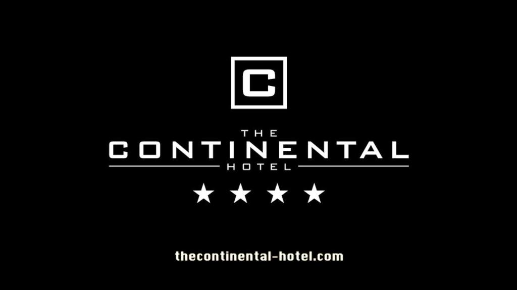 עיצוב הפנים Continental Hotel Heathrow