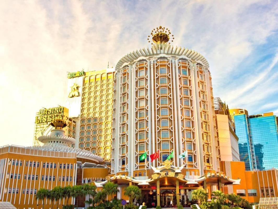 best casino in macau 2013