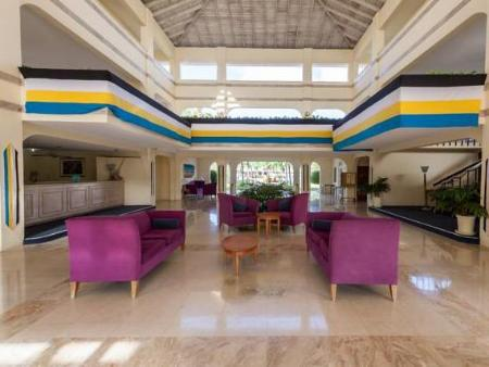 Lobby Mystique Royal St Lucia