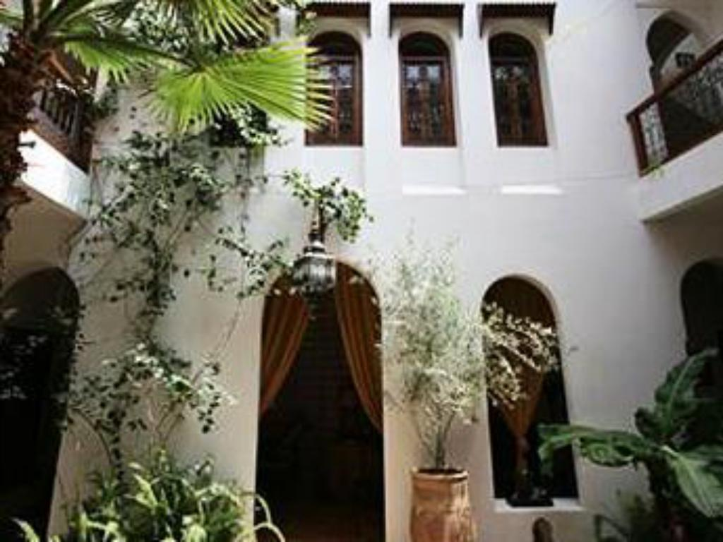 More about Riad Sable Chaud