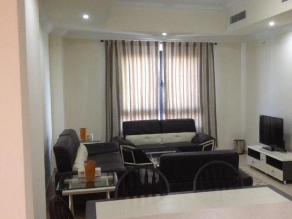 Porto Arabia One Bedroom Apartment 1606 Tower 29