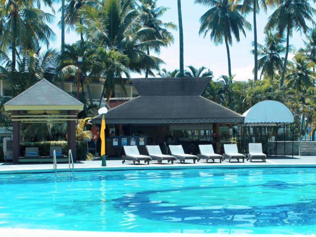 Best price on waterfront insular hotel davao in davao city - Apartelle in davao city with swimming pool ...
