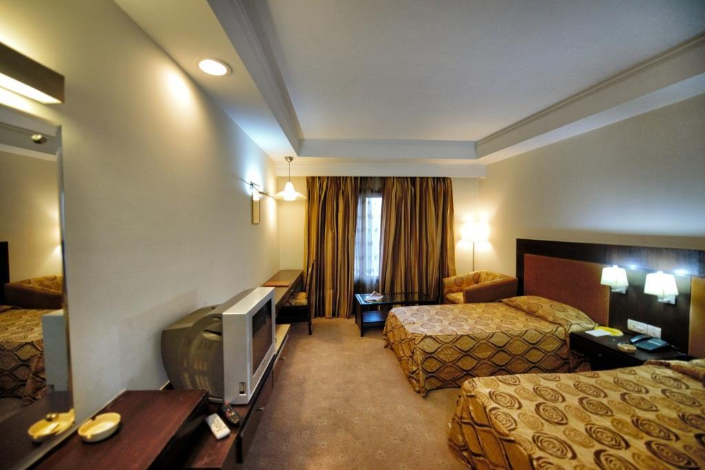 Executive Zimmer (Executive Room)