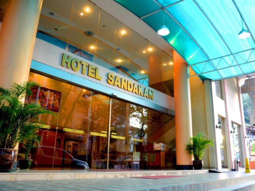 More about Sandakan Hotel