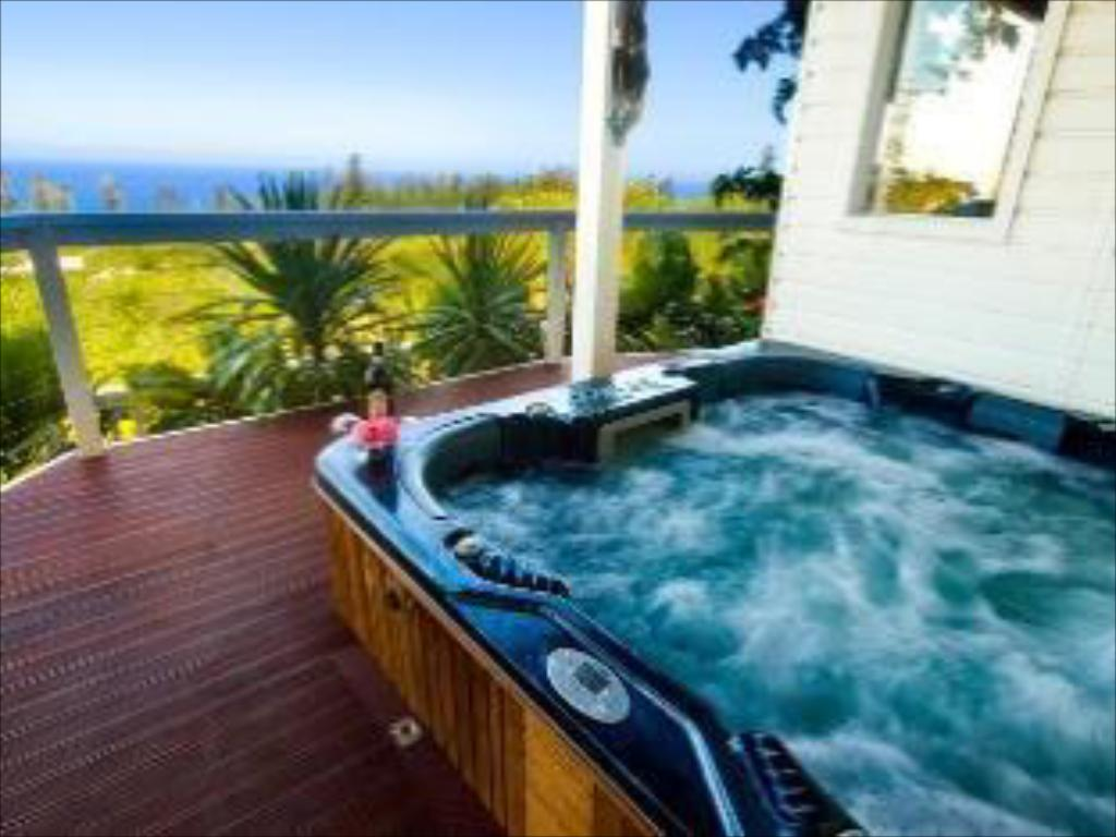 Cumberland Resort & Spa in Norfolk Island - Room Deals