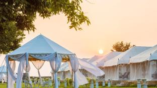 Rawai Luxury Tents Pushkar