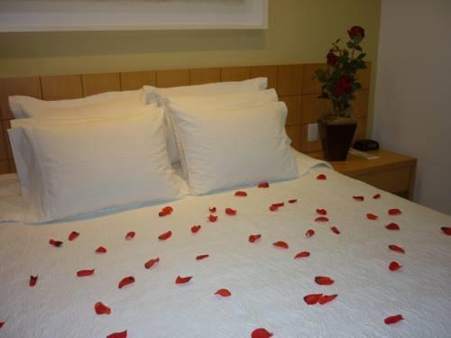 Chambre Privilège Double avec Lit King-size. (Double Preferred room - king size bed)