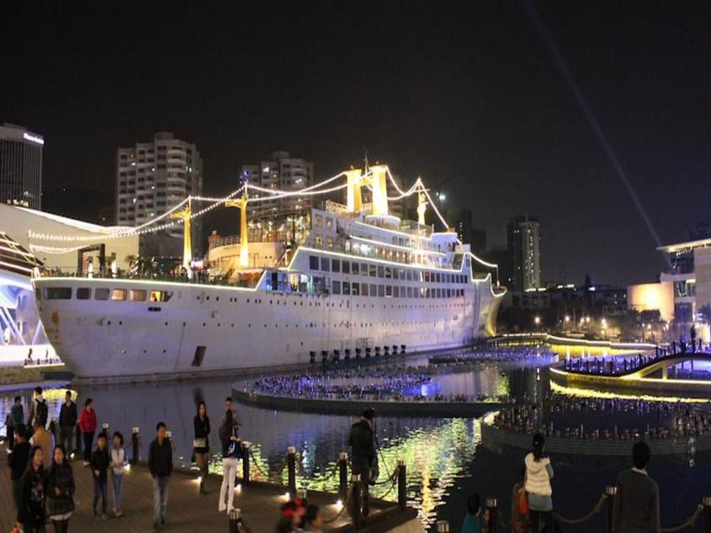 Best Hotel In Shenzhen