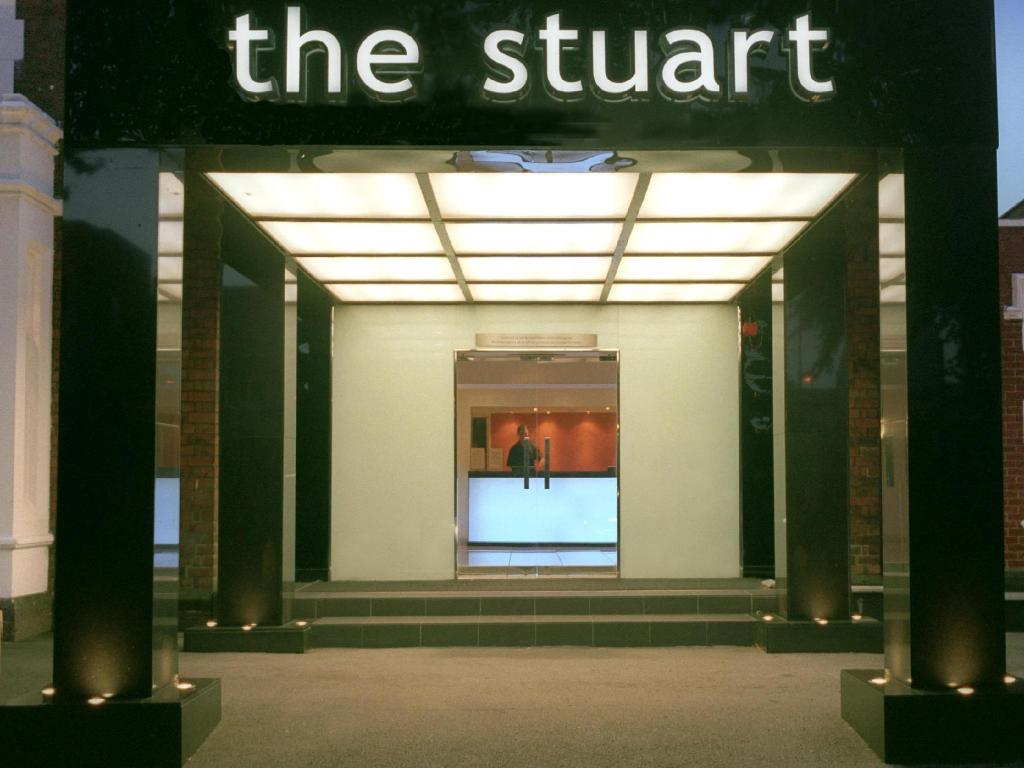 More About Best Western The Stuart Hotel