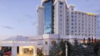 Ikbal Thermal Hotel Spa