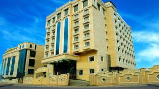 Shenbaga Hotel & Convention Centre