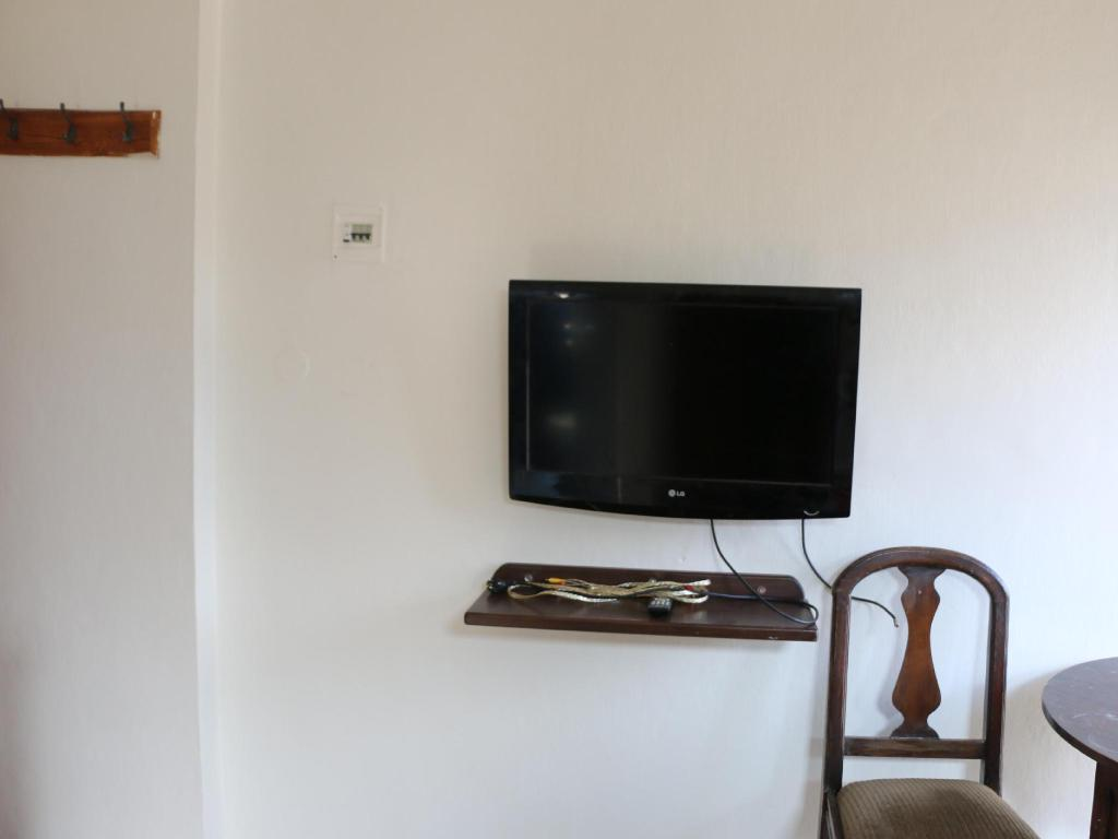 Studio Apartment - TV Bil Residence