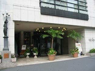More About Hotel Rose Garden Shinjuku