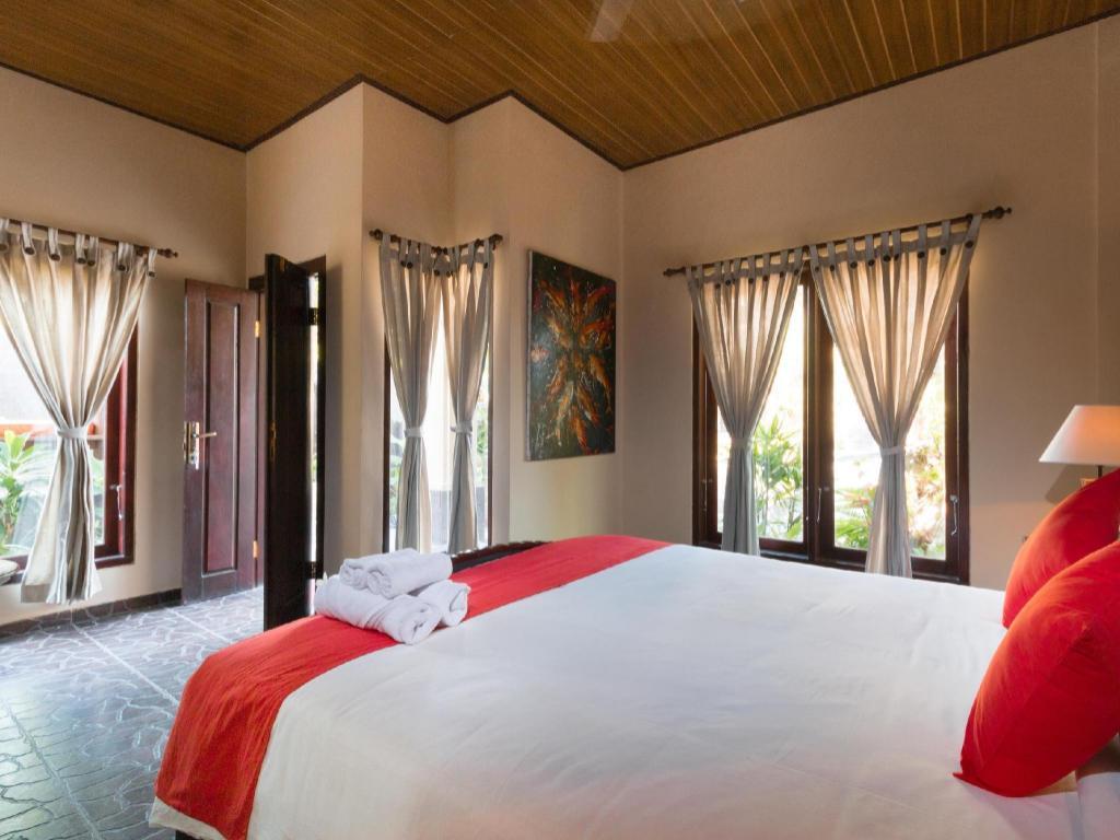Best Price On Pondok Mimpi Tulamben Resort In Bali   Reviews