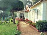 Wyoming Heritage Bungalow Ooty