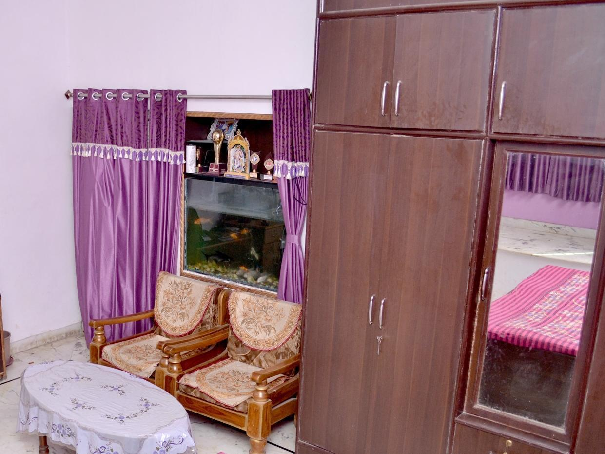 Стая Делукс (Deluxe Room)