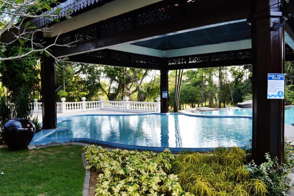 Best Price On Pulai Springs Resort In Johor Bahru Reviews