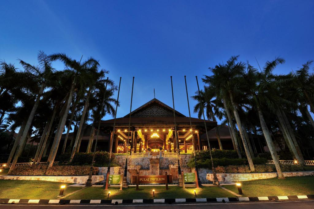 More about Pulai Springs Resort