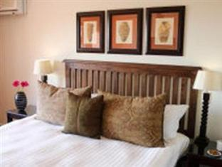 Seafacing Luxury Twin Double Room (4 Star)