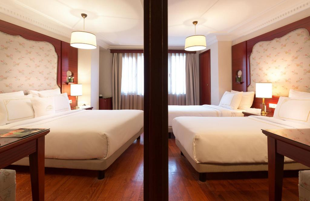 Sirkeci Mansion Hotel in Istanbul - Room Deals, Photos