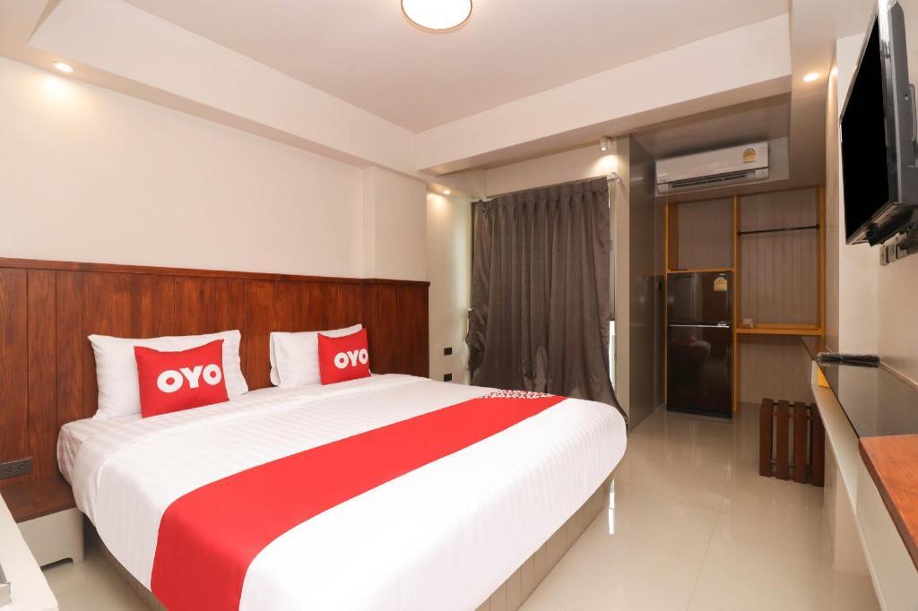 OYO 236 A Sleep Bangkok Sathorn in Thailand - Room Deals
