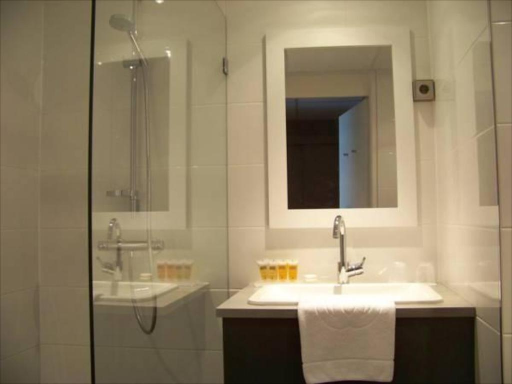 Baño Hampshire Golfhotel - Waterland