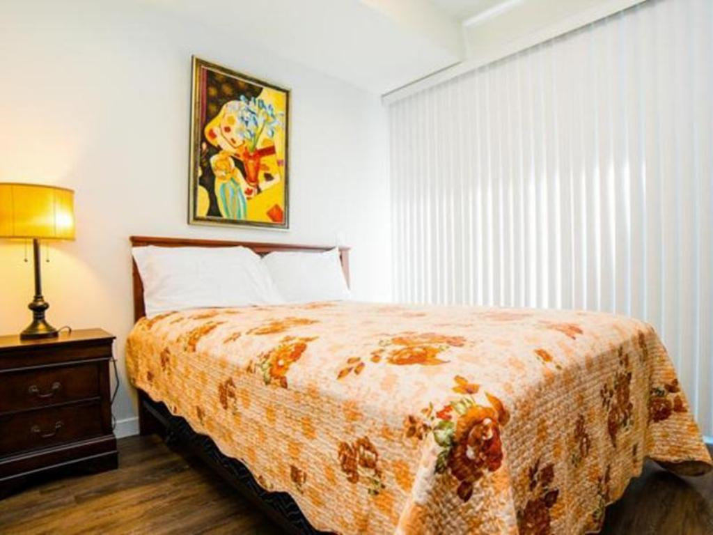 Studio Apartment - Bed Downtown Penelope Apartment