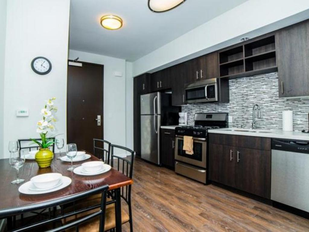 Downtown Isolda Apartment