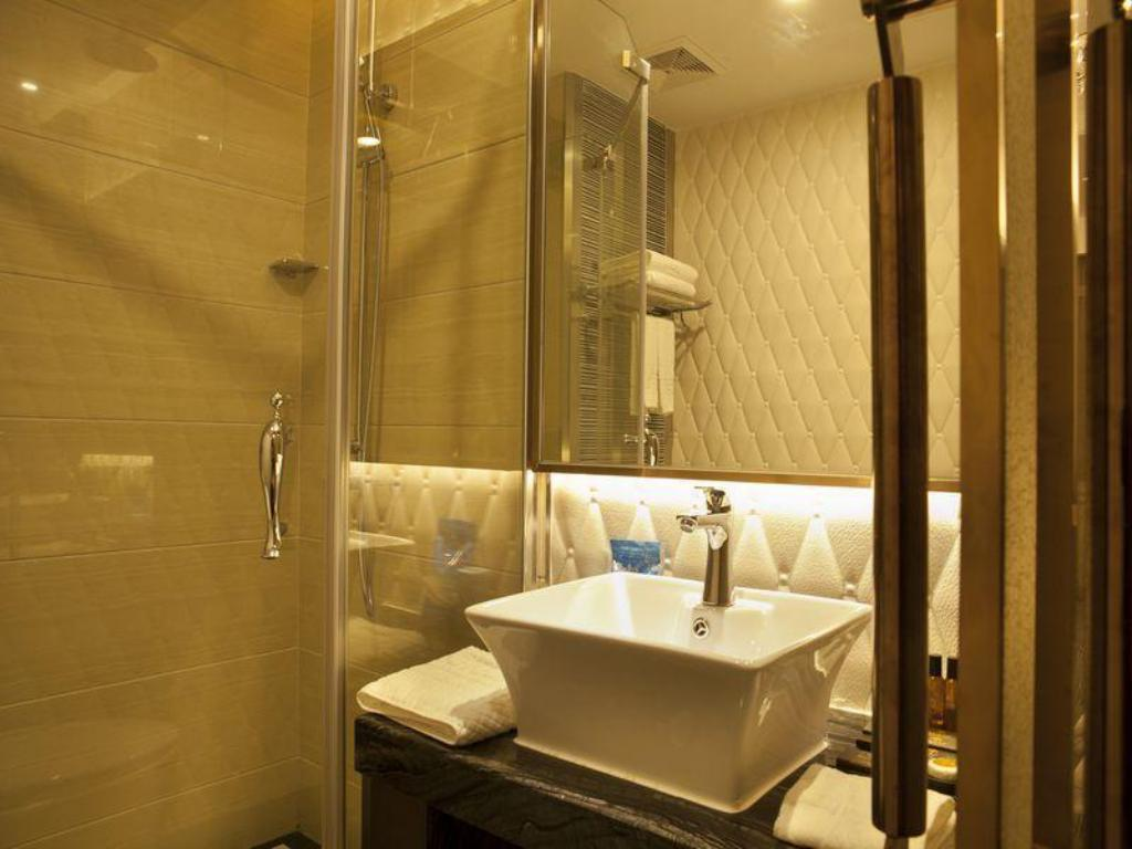 Mei Garden Hotel in Guangzhou - Room Deals, Photos & Reviews