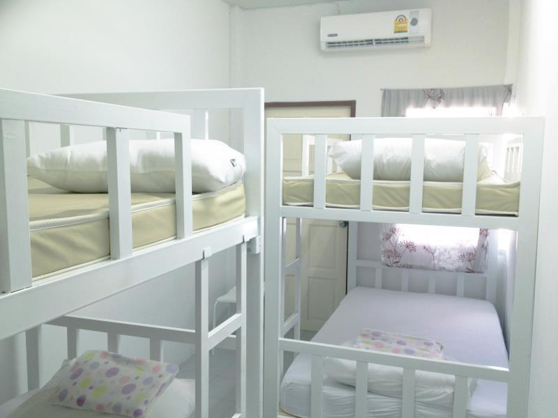 패밀리룸 (4인용) (Family Room for 4 persons)