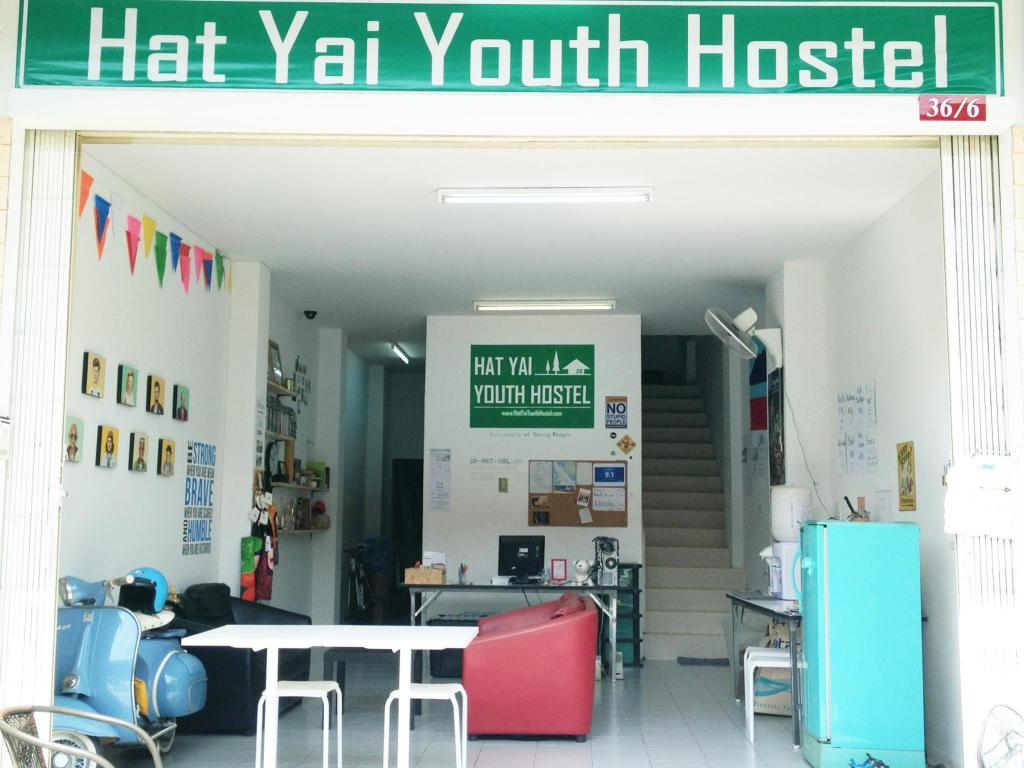 Image result for hatyai youth hostel