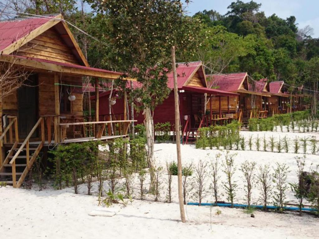More about Romdoul Koh Rong Resort