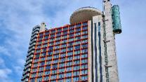 Hotel Hesperia Barcelona Tower- a Hyatt affiliate