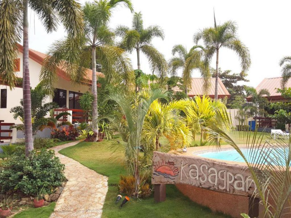 More about Kasagpan Resort