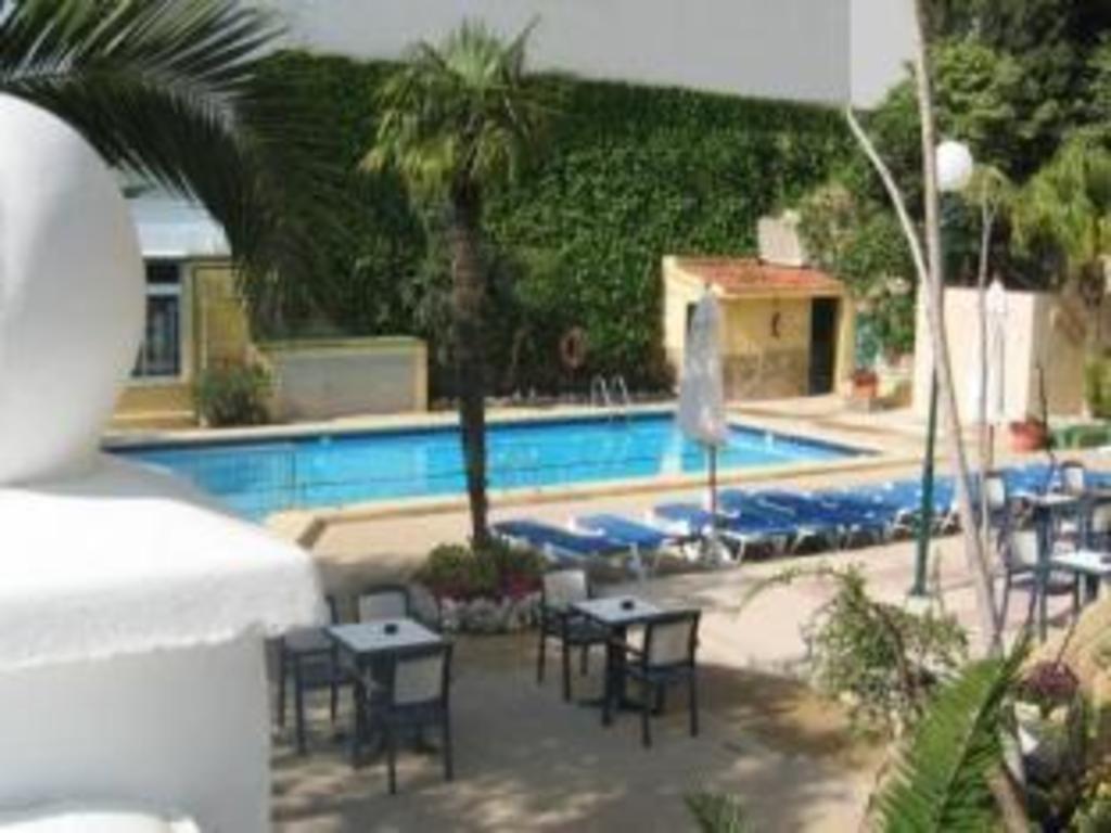 Hotel Bristol Park In Benidorm Costa Blanca Room Deals Photos Reviews