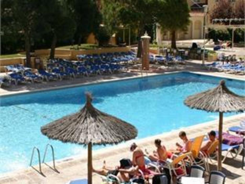 Port benidorm hotel spa 4 sup benidorm costa blanca ofertas de ltimo minuto en port - Hotel port salins 4 empuriabrava ...